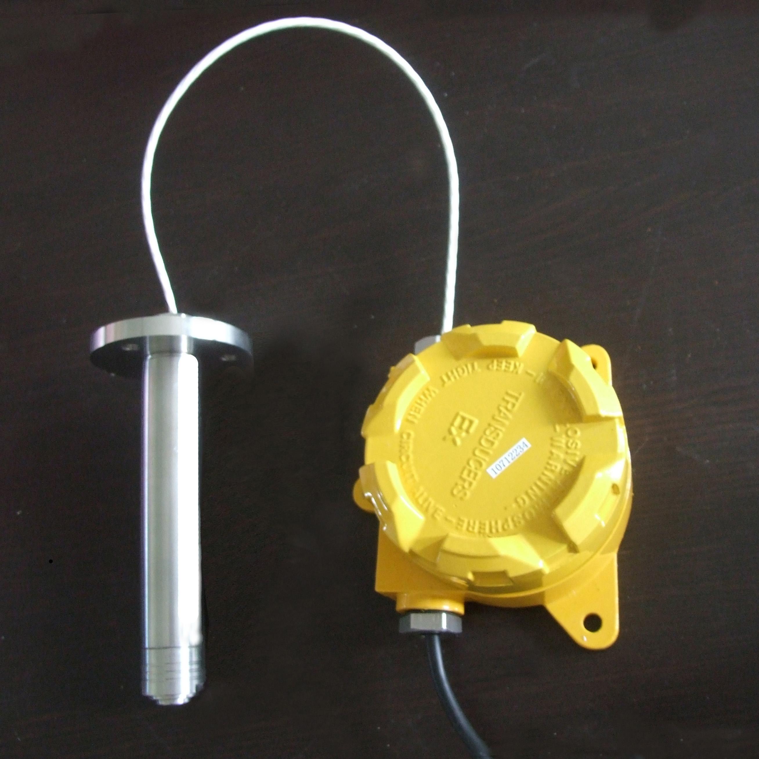 技术指标:   项目 说明 工作原理 催化燃烧 检测气体 可燃性